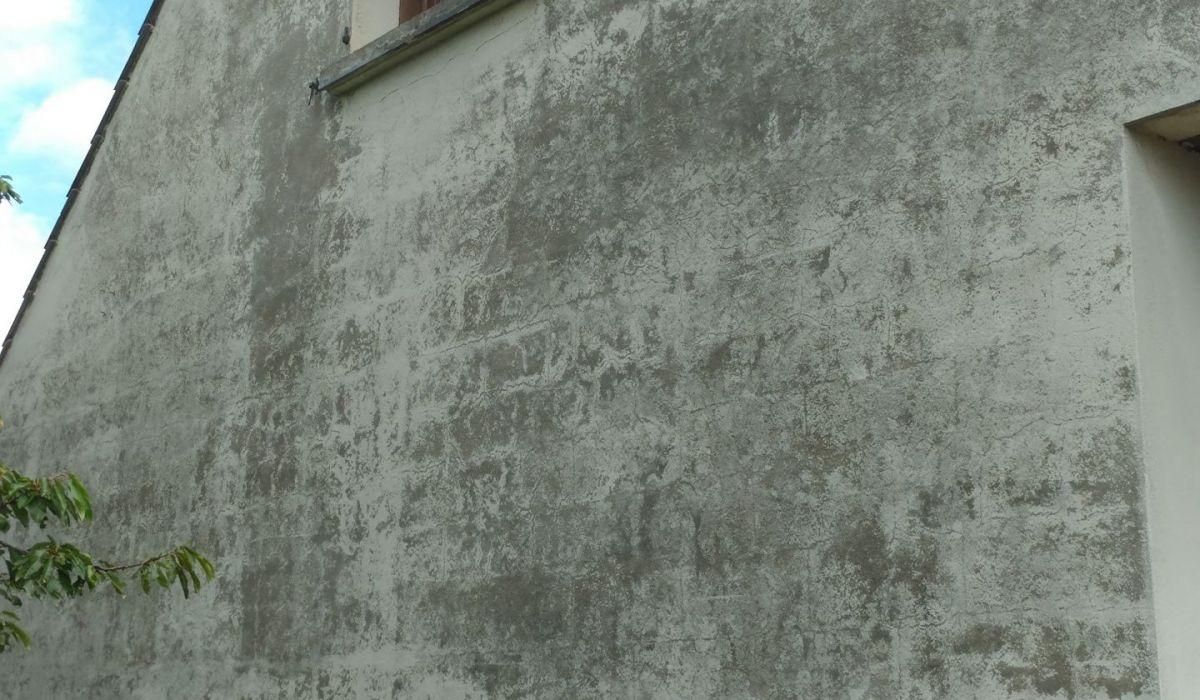 etancheite facade